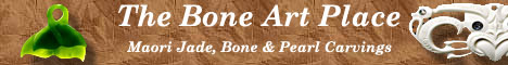 The Bone Art Place